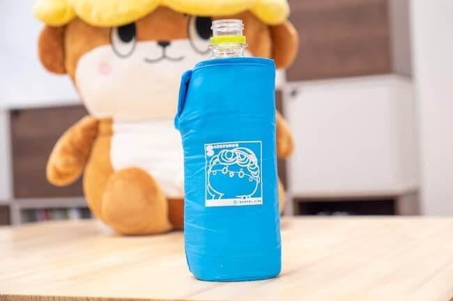 保冷ボトルホルダー【お届け日指定不可】